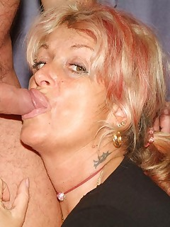 Sexy Christina spreads wide for a cock while a horny chick named Silvia fondles with her rack