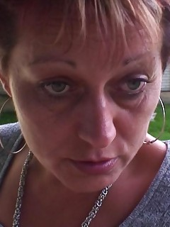 He has immense desire for a tasty granny babe and she makes him feel amazing with her pussy