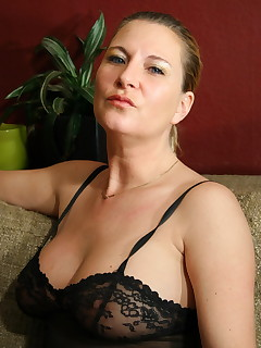 mature wife