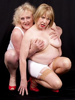 Speedy and myself get it on together in our retro undiesClaire xxx