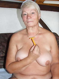 Amateur older